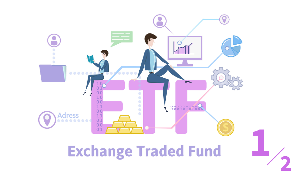 ETF / Exchange Traded Fund 1